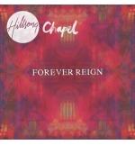 CD + DVD Forever Reign - Hillsong Chapel