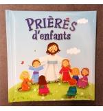 Prières d'enfants - De 4 à 6 ans