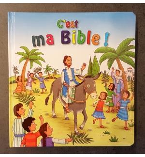 C'est ma Bible ! - De 3 à 6 ans