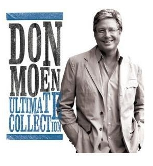 CD Ultimate collection - Don Moen