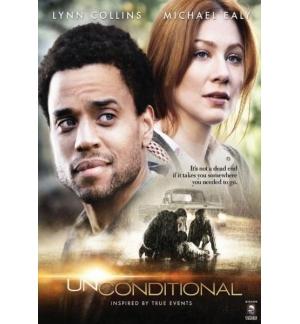 DVD Unconditional - Brent McCorkle