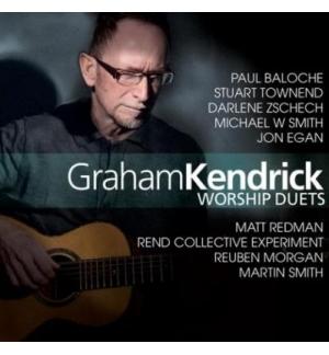 CD Worship duets - Graham Kendrick