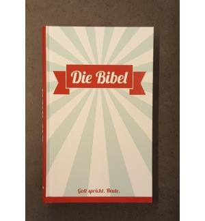 Die Bibel - Schlachter version 2000 (Allemand)