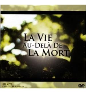 DVD La vie au-delà de la mort