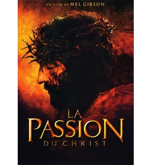 DVD La Passion du Christ - Mel Gibson