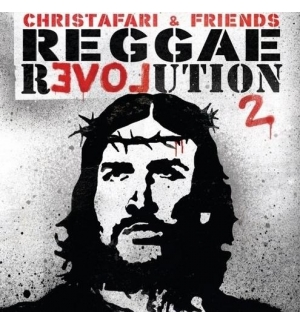 CD Reggae Revolution 2 - 2 cd's - Christafari