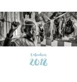 Calendrier le rêve des enfants Talibés du Sénégal 2018
