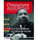 Christianisme aujourd'hui - Avril 2018