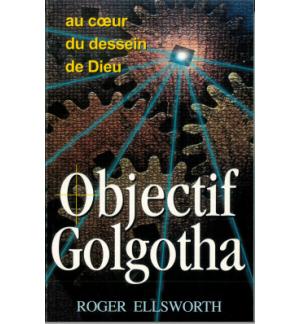 Objectidf Golgotha - Roger Ellsworth