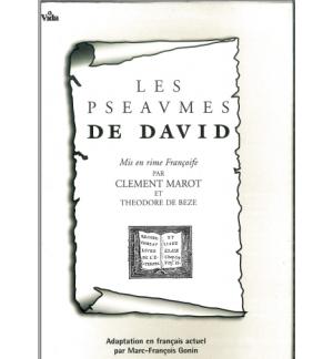 Les psaumes de David