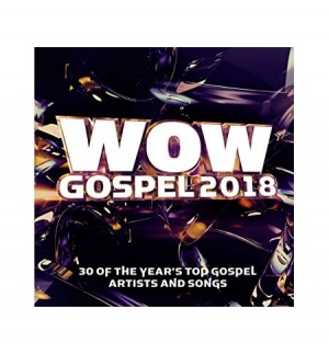 CD Wow gospel 2018