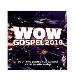 CD Wow gospel 2018