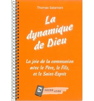 La dynamique de Dieu - Thomas Salamoni