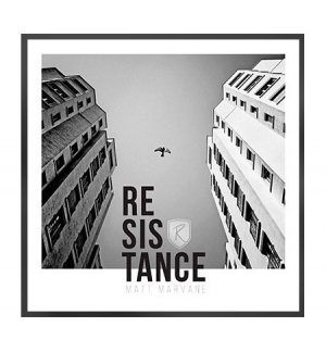 CD Résistance - Matt Marvane