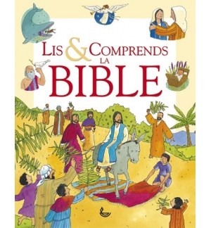 Lis et comprends la bible - Sophie Piper