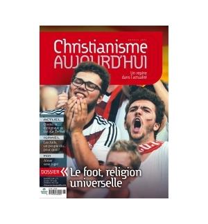 Christianisme aujourd'hui - Juin 2018