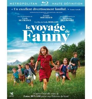 DVD Le voyage de Fanny