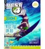 Just 4 U - N° 75 - Juillet à Septembre 2018