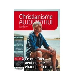 Christianisme aujourd'hui - Juillet à Août 2018