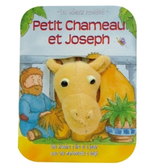 Petit chameau et Joseph - A partir de 3 ans