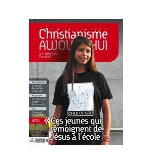 Christianisme aujourd'hui - Septembre 2018