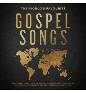 Gospel songs - The world's favourite