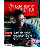 Christianisme aujourd'hui - Décembre 2018