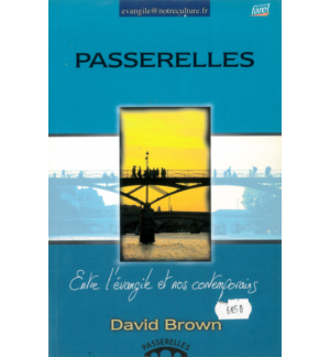 Passerelles - David Brown