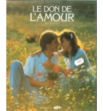 Le don de l'Amour - Marion Stroud