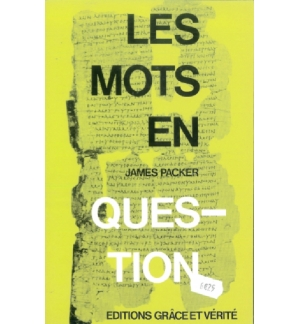 Les mots en question - James Packer