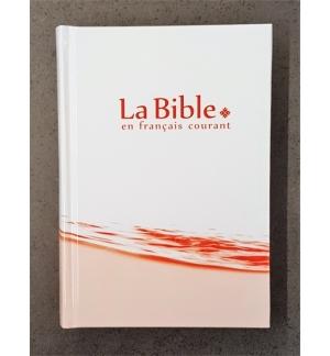 Bible 1009 en français courant - Avec livres deutérocanoniques