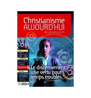 Christianisme aujourd'hui - Janvier 2019