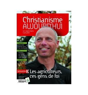 Christianisme aujourd'hui - Mai 2019