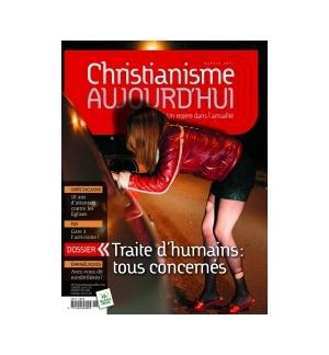 Christianisme aujourd'hui - Juin 2019