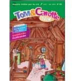 Tom & Carotte - Avril - Mai 2019