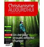 Christianisme aujourd'hui - Juillet-Août 2019