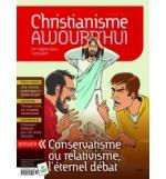 Christianisme aujourd'hui - Novembre 2019