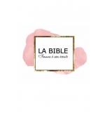 Bible Femmes à son écoute - Version Semeur couvertures rigides (2 modèles)