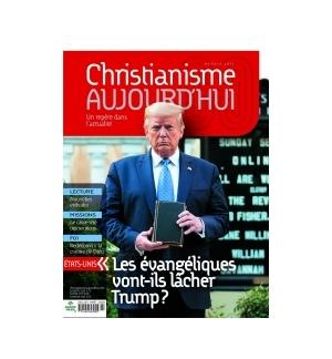 Christianisme aujourd'hui - Juillet / Août 2020