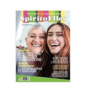 SpirituElles - Printemps 2017