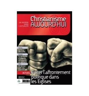 Christianisme aujourd'hui - Avril 2017