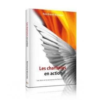 Les charismes en action - Reinhard Bonnke
