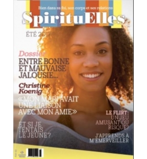 SpirituElles - Été 2017