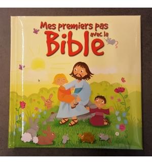 Mes premiers pas avec la Bible - Dès 3 ans