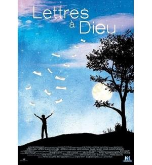 DVD Lettres à Dieu - Davis Nixon