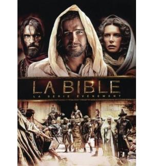 DVD La bible : La série evenement - Christopher Spenser
